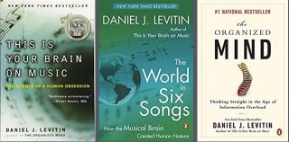 Levitin Books